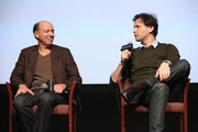 Jon Kilik and Bennett Miller Photos Photo