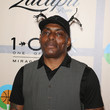 Coolio Coach Woodson Las Vegas Invitational Red Carpet and Pairings Party