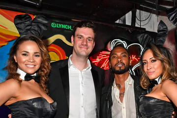Cooper Hefner Playboy Presents: No Tie Party In Washington D.C.