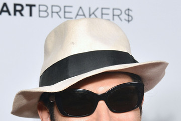 Corey Feldman Ovation TV Premiere Screening of 'Art Breakers'