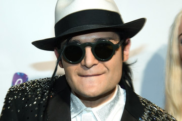 Corey Feldman Criss Angel's HELP Charity Event Benefiting Pediatric Cancer Research and Treatment