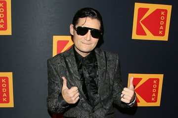 Corey Feldman 3rd Annual Kodak Film Awards Ceremony - Arrivals