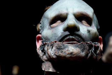 Corey Taylor Ozzy Osbourne and Corey Taylor Special Announcement