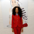 Corinne Bailey Rae Monica Vinader Signature Bangle Evening for Jenny Walton