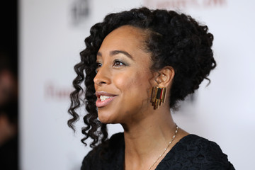 Corinne Bailey Rae 'Funny Cow' World Premiere - 61st BFI London Film Festival