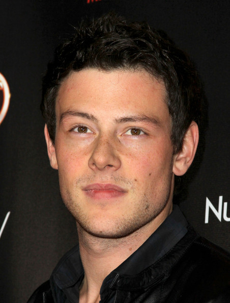 cory monteith hot. Cory Monteith Actor Cory