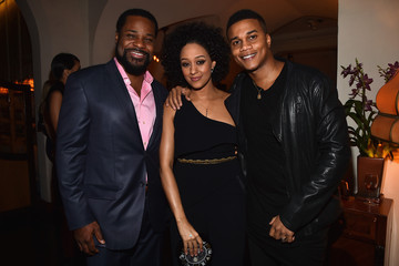 Cory Hardrict Entertainment Weekly's Celebration Honoring The 2015 SAG Awards Nominees - Inside