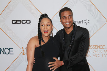 Cory Hardrict 2018 Essence Black Women In Hollywood Oscars Luncheon - Red Carpet