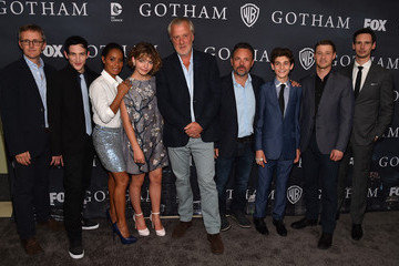Cory Michael Smith Robin Lord Taylor Fox's 'Gotham' Finale Screening Event - Red Carpet