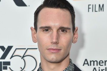 Cory Michael Smith 55th New York Film Festival - 'Wonderstruck' - Arrivals