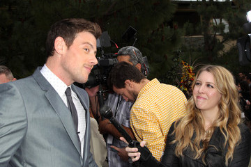 Cory Monteith Pictures, Photos & Images - Zimbio