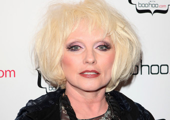 Debbie Harry Cosmopolitan Ultimate Women Of The Year Awards 2011 - Outside Arrivals