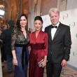 Countess Karen Spencer Whole Child International's Inaugural Gala In Los Angeles Hosted By The Earl And Countess Spencer - Inside