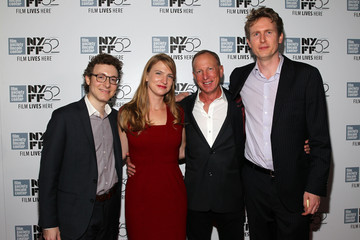 Couper Samuelson 'Whiplash' Premieres in NYC