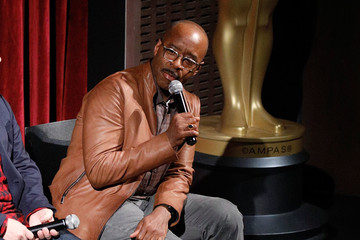 Courtney B. Vance The Academy Of Motion Picture Arts And Sciences Hosts An Official Academy Screening Of 'Isle Of Dogs'