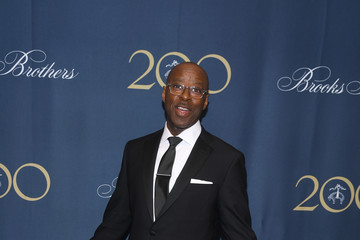 Courtney B. Vance Brooks Brothers Bicentennial Celebration At Jazz At Lincoln Center, New York City