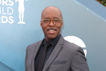 Courtney B. Vance 26th Annual Screen Actors Guild Awards - Arrivals