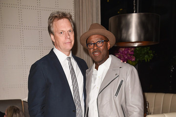 Courtney B. Vance Nespresso And Audi Host 'Ben Is Back Premiere' Party At Toronto International Film Festival 2018
