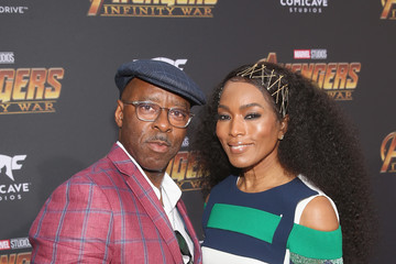 Courtney B. Vance Los Angeles Global Premiere for Marvel Studios' 'Avengers: Infinity War'