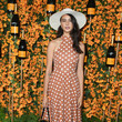 Courtney Eaton 9th Annual Veuve Clicquot Polo Classic Los Angeles - Arrivals