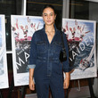 Courtney Eaton L.A. Premiere Of Sony Pictures Classic's 'Maiden'