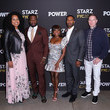 Courtney Kemp For Your Consideration Event For Starz's 'Power' - Arrivals