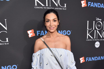 Courtney Laine Mazza 'The Lion King' Sing-Along at the Greek Theatre in Los Angeles in Celebration of the In-Home Release