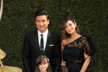 Courtney Lopez 45th Annual Daytime Emmy Awards - Arrivals
