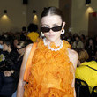Courtney Mawhorr Puppets & Puppets - Front Row & Backstage - September 2021 - New York Fashion Week: The Shows