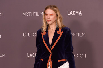 Courtney Trop 2017 LACMA Art + Film Gala Honoring Mark Bradford and George Lucas - Arrivals
