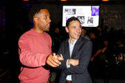 Maverick Carter Photos Photo