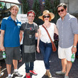 Aaron Staton Rich Sommer Photos