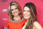 Missi Pyle and Meredith Pyle Photos Photo
