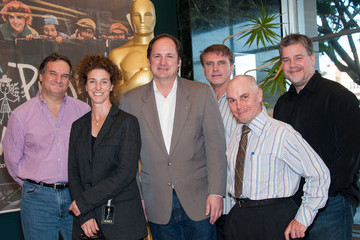 Craig Barron VFX Convergence Event in Hollywood