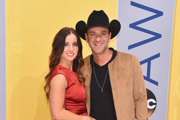 Craig Campbell The 50th Annual CMA Awards - Arrivals