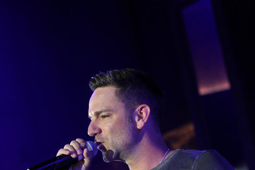Craig Campbell Spotify's Hot Country Presents Maggie Rose, Jackie Lee, Craig Campbell And More At Ole Red During CMA Fest