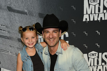 Craig Campbell 2017 CMT Music Awards - Red Carpet