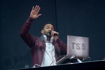 Craig David Metro Radio Christmas Live