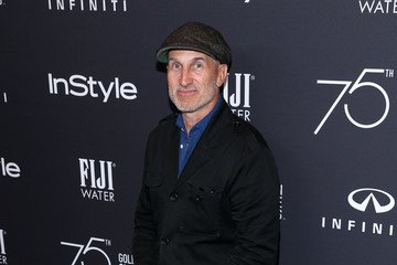 Craig Gillespie FIJI Water at the Hollywood Foreign Press Association and InStyle's Celebration of the 2018 Golden Globe Awards Season