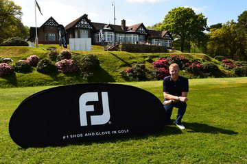 Craig Goodfellow PGA Professional Championship - North West Qualifier