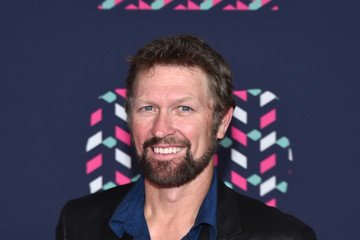Craig Morgan 2016 CMT Music Awards - Arrivals