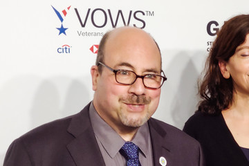 Craig Newmark 12th Annual Stand Up For Heroes