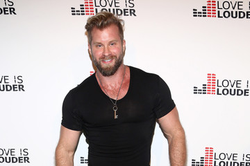 Craig Ramsay Chaz Dean Summer Party 2017 Benefiting Love Is Louder