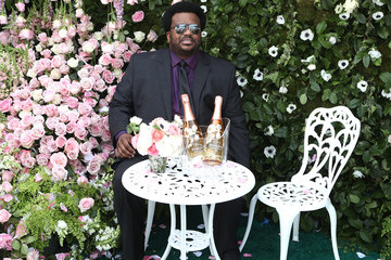 Craig Robinson The Film Independent Spirit Awards Celebrates With Its Official Champagne Partner Perrier-Jouet