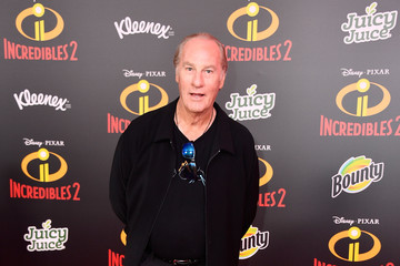 """Craig T. Nelson Premiere Of Disney And Pixar's """"Incredibles 2"""" - Arrivals"""
