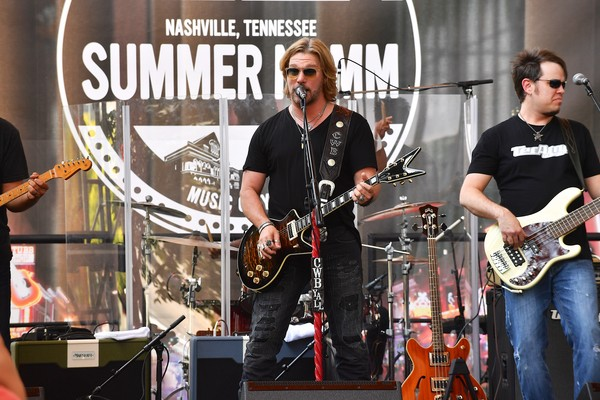 Music Industry Day at Summer NAMM
