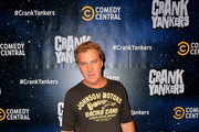 "Jim Florentine attends the ""Crank Yankers"" 2019 Premiere Party at Two Bit Circus on September 24, 2019 in Los Angeles, California."