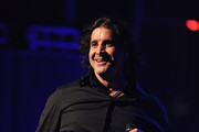 Creed's lead singer Scott Stapp performs onstage at the Beacon Theatre on April 20, 2012 in New York City.