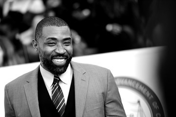 Cress Williams 48th NAACP Image Awards - Arrivals