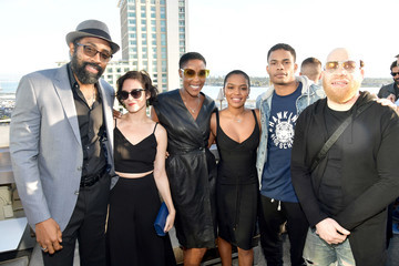 Cress Williams BuzzFeed Presents: A Batsh!t Crazy Bash With The CW's Batwoman